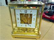 JAEGER-LECOULTRE Clock 528-8